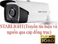CAMERA HDTVI 2MP STARLIGHT HIKVISION DS-2CE16D8T-IT5E