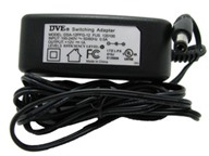 Adapter 12v-1A Hikvision